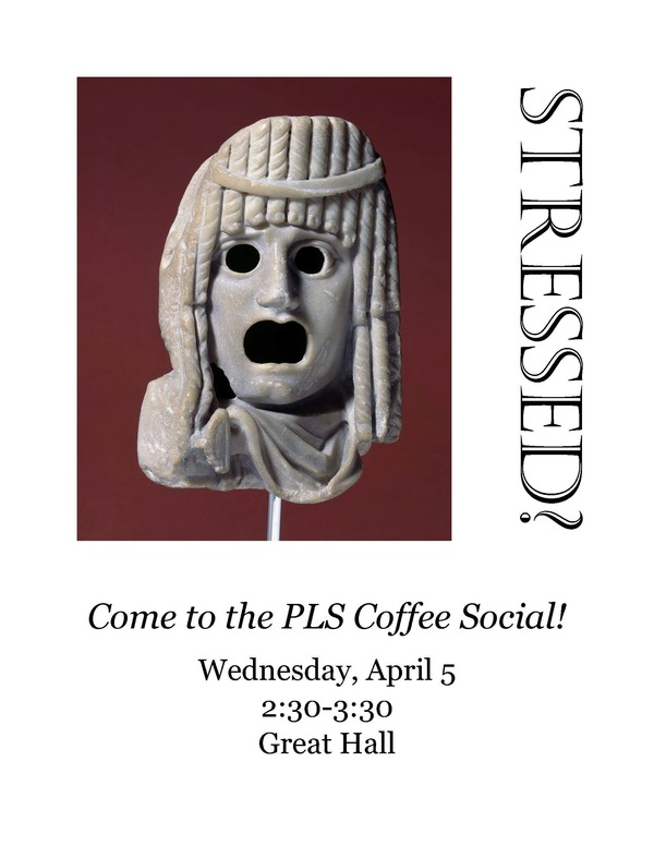 Coffeesocial April5